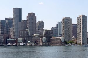 Stock photo boston 1